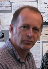 Christer Laurén